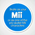 VIDEO: Tony Hawk: RIDE brings Mii to Wii