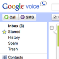 Google Voice asks users to invite a friend