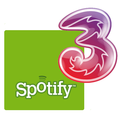 3 to launch Spotify phones in the UK