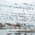 VIDEO: Sony loudspeakers entire Icelandic town for Soundville spot