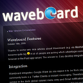 VIDEO: First Google Wave desktop client arrives