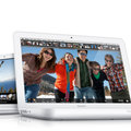 Apple launches new unibody white MacBook