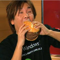 VIDEO: Burger King's Windows 7 Whopper - that tricky first bite