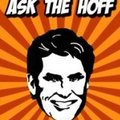"""Ask the Hoff"" iPhone app launches"