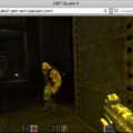 VIDEO OF THE DAY: Quake II in HTML 5