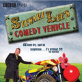 Stewart Lee's Comedy Vehicle - DVD  review