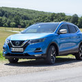 Nissan's ProPILOT autonomous technology arrives on the Qashqai