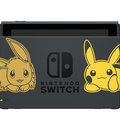Hands off the Pokemon Let's Go Pikachu and Eevee Nintendo Switch bundles, we want them ourselves