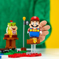 All the Lego Super Mario Lego sets detailed - including how Mario interacts with the bricks