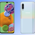 Samsung Galaxy A90 5G official, pre-orders start 20 September