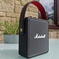 Hit the road with Marshall's new Bluetooth speaker duo