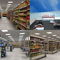 You could soon be shopping the isles of Tesco in virtual reality with Oculus Rift