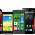 Best budget smartphones 2014: The best phones available to buy for under £250