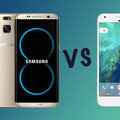 Samsung Galaxy S8 vs Google Pixel: What's the rumoured difference?