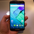 Motorola Moto X Style: All the power without the hefty price (hands-on)
