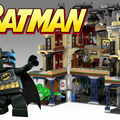 Best Lego Cuusoo movie projects you can help create: Goonies, Batman, X-Men and more