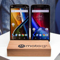 Moto G and Moto G Plus: It's bigger, but it's still a bargain
