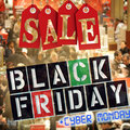 Best UK Black Friday and Cyber Monday 2014 deals