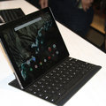 Google Pixel C hands-on: Premium Android tablet with removable keyboard