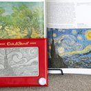Best Etch A Sketch masterpieces