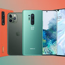 Best smartphones 2020: The top mobile phones available to buy today