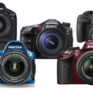 Best DSLR cameras 2020: The best interchangeable lens cameras available to buy today
