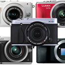 Best mirrorless cameras 2020: The best interchangeable lens cameras available to buy today