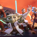 Disney Infinity 3.0 Star Wars Starter Pack review: The force is strong with this one