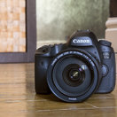 Canon EOS 5DS review: Resolution revelation