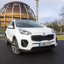 Kia Sportage (2016) review: All the extras, for less