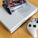 Xbox One S review: Entertainment for the whole family