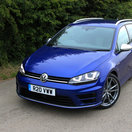 Volkswagen Golf R Estate review: The ultimate fast, all-weather estate