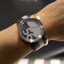 Sony FES Watch U: The e-paper watch that costs more than an Apple Watch