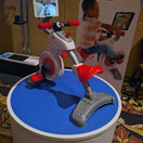 Fisher-Price Smart Cycle preview: een indoor hometrainer voor kinderen