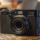 Fujifilm X100F preview: Fixed-lens finery