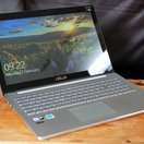 Asus ZenBook Pro UX501 review: Plenty of pros with some amateur lows