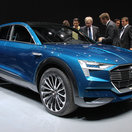 Future electric cars: The battery-powered cars that will be on the roads within the next 5 years