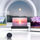 LG OLED TV choices for 2021 compared: G1, C1, CX, BX, and more