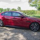 Jaguar XE S: New supercharged V6 is pure S EX