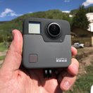 GoPro Fusion review: The 360-degree camera you've been waiting for