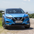 Nissan Qashqai (2017) review: Is the original SUV crossover still the best?