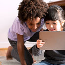 What is Circle, how can it control kids' internet usage and what devices does it work on?