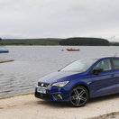 Seat Ibiza review: A class-leading drive that's fun for all the family