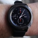 Samsung Gear Sport review: Health-tracking in a compact and capable package