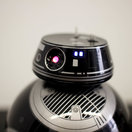 "Sphero BB-9E preview: The cute ""evil"" BB-8 shows us the dark side of The Last Jedi"