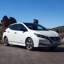 Nissan Leaf (2018) review: Electric for the people