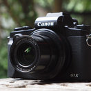 Canon PowerShot G1 X Mark III initial review: Finally, a compact with APS-C sensor and optical zoom