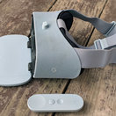 Google Daydream View (2017) review: New looks and lenses, but no new tricks