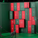 Best adult advent calendars 2020: From lipsticks and Lego to gin and Happy Socks
