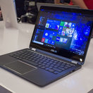 Asus NovaGo initial review: Windows 10 but always connected